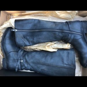 Frye boots. Size 7